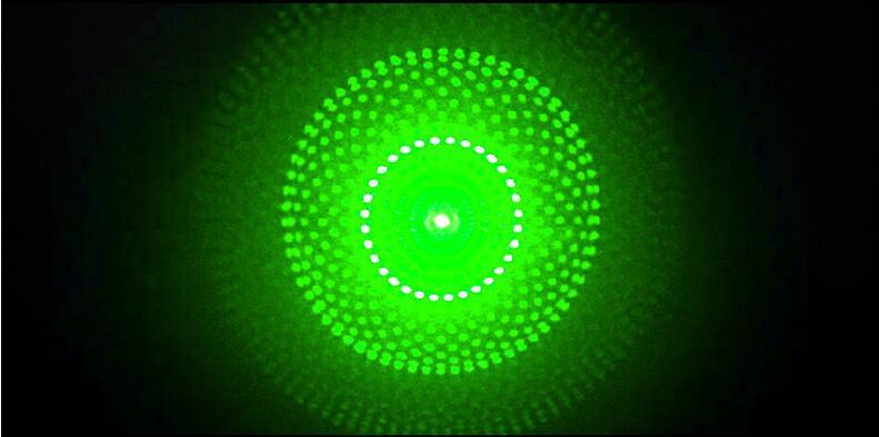 Зеленая Лазерная указка сильная власть Военно-20000mw 532 нм 2Watt сжечь матч шар +5 кепки+очки+зарядное устройство+Коробка