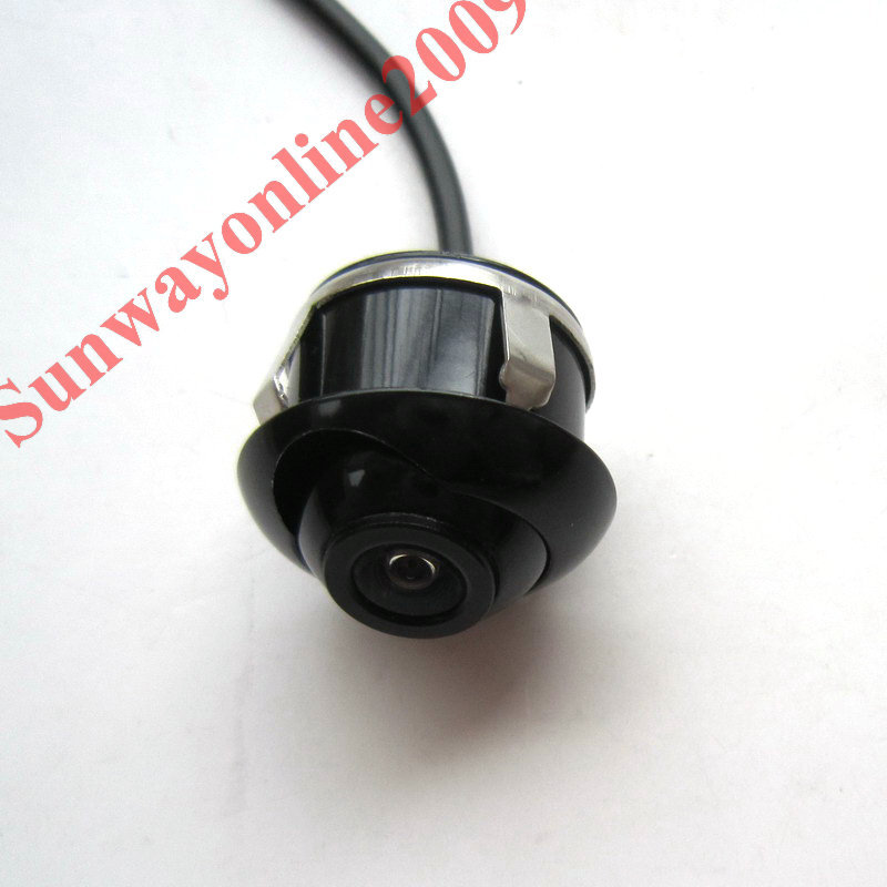 Free Shipping !!! Wireless SONY CCD Car SUV MPV Rear View Reverse camera 4.3