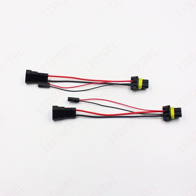9006 Bi Xenon Wiring Harness | Wiring Diagram H Hid Wiring Diagram on