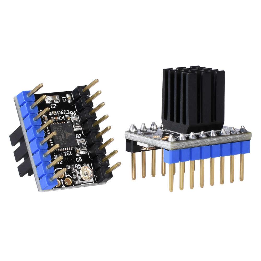 TMC2208 V2 0 TMC2130 V1 1 SPI Stepper Motor Driver For Ramps 1 4 1 5 Ramps  1 6 MKS 3D Printer Board Reprap For 3D Printer Parts