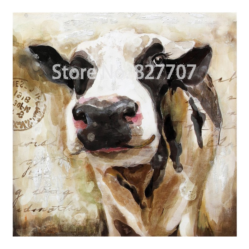 Cow Wall Art compare prices on live cow- online shopping/buy low price live cow