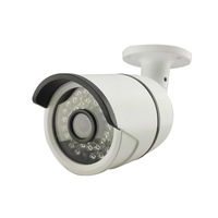 Security Protection Surveillance Cameras Onvif H 265 P2P Network IP Camera Outdoor Waterproof 1080P 2 0MP