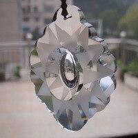 1 sztuk/partia 120mm kryształowy żyrandol wisiorki/kryształ kurtyna wisiorki, części kryształowy żyrandol, FREESHIPPING PORCELANOWA POCZTA POWIETRZA POCZTY