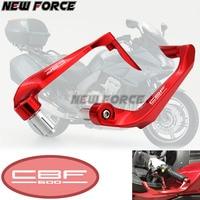 Universal 7/8 22mm Motorcycle Handlebar Brake Clutch Levers Pro For Honda CB600F Hornet CBR 600F CBF 600 SA 2010 2011 2012
