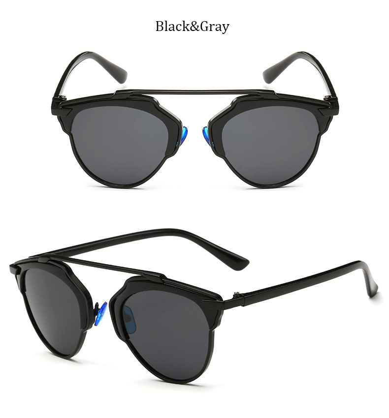 Polarized Cat Eye Sunglasses  tshing classic women polarized cat eye sunglasses men brand