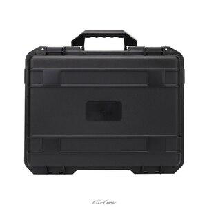 Image 3 - Impermeabile Valigia Borsa A Prova di Esplosione Per Il Trasporto Caso Storage Bag Box per DJI Mavic 2 Pro Drone Accessori