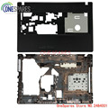 Ноутбук Новый Для Lenovo G570 G575 Нижняя Нижняя Крышка Чехол + Подставка Верхний Регистр Сенсорная Панель С HDMI Shell