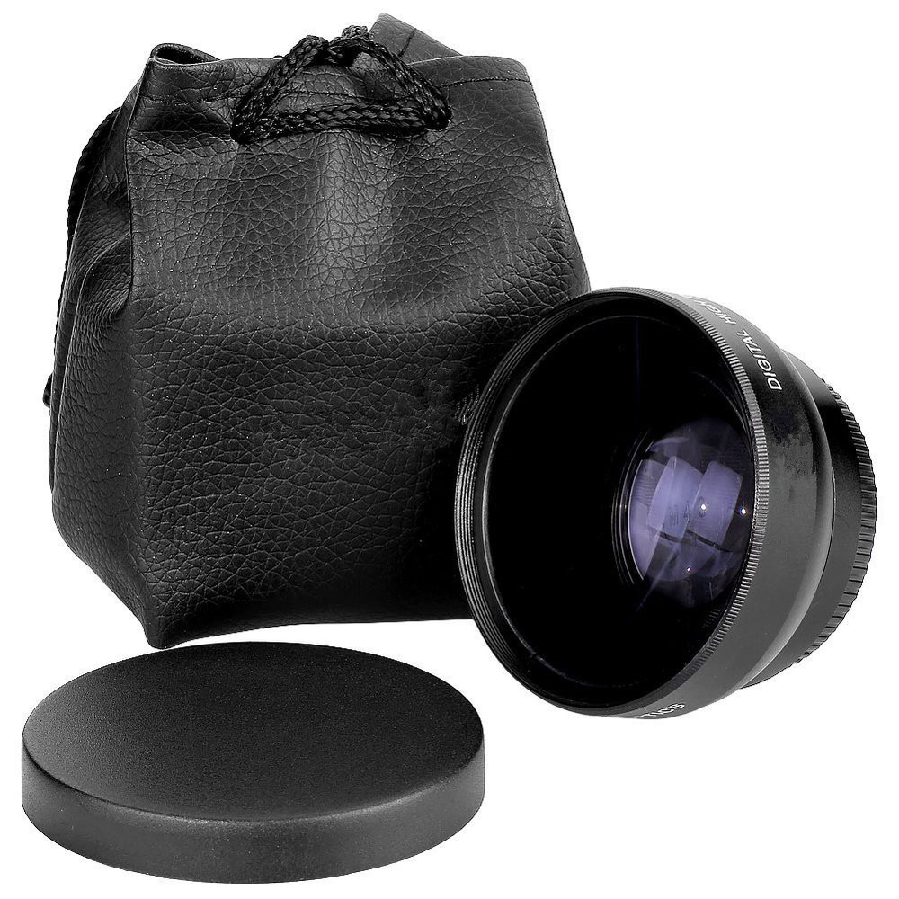 New 49mm wide angle macro lens hd for 49mm filter for A new angle salon