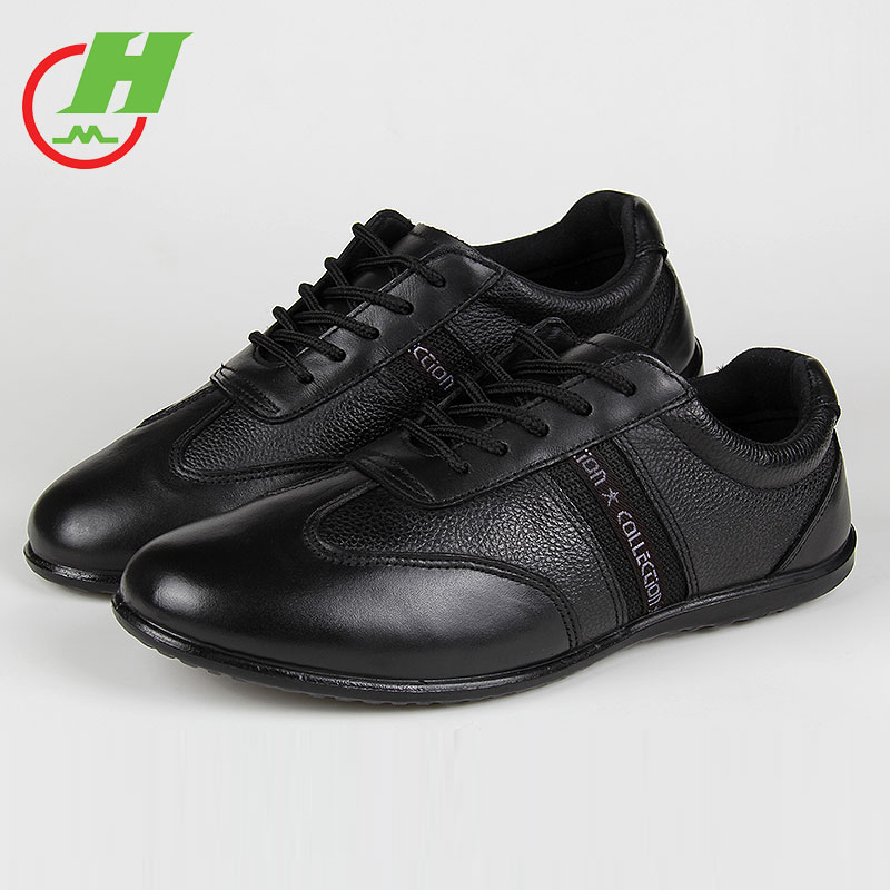 Cowhide Leather Tai Chi Shoes Martial Art Kung Fu Shoes Free Flexible Black White Colors shoes real cowhide against the stench martial arts kung fu shoes figure end of antiskid beef tendon yin and yang