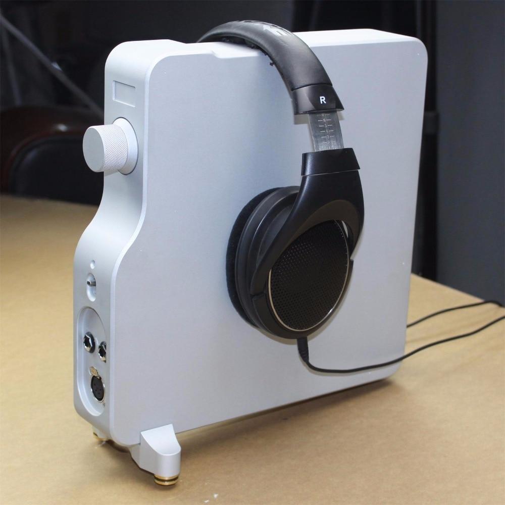 2017 Newest Original ERATO HA100 HIFI Desktop Headphone Amplifier Limited Edition Ha800T1 THA2 Headphone AMP Aluminum Enclosure 2017 newest appj pa1601a desktop tube amplifiers smart wifi sd card player 6j1 6p4 headphone amplifier amp