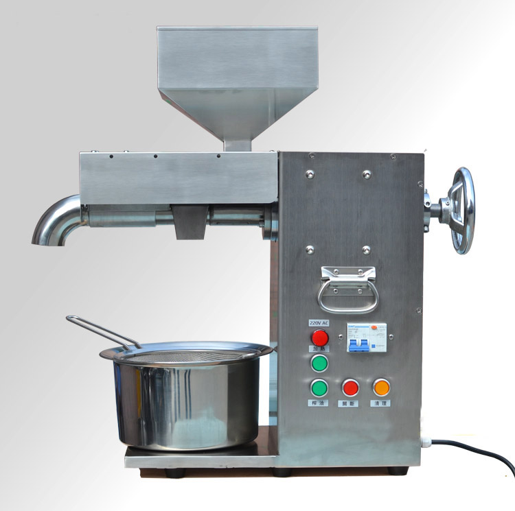 30kg h commercial electric hot and cold stainless steel for Food bar press machine