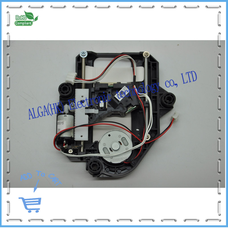 New Original HOP-120X p anti- cable EVD / DVD laser head DVM-520 and Free shipping. eighty percent new laser head kss 151a