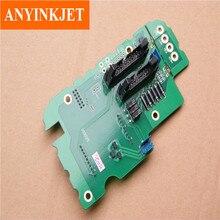 Placa de chip de núcleo de tinta para videojet 1210 1220 1510 1520 1610 1620 1710 impressora