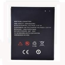Original Li3822T43P3h736044 phone battery For ZTE Blade L4 A460 2200mAh все цены