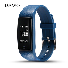UWatch S1 Bluetooth Smart Band Wristband 5 Colors Heart Rate IP67 Waterproof Smartband Watch For Android IOS Phone