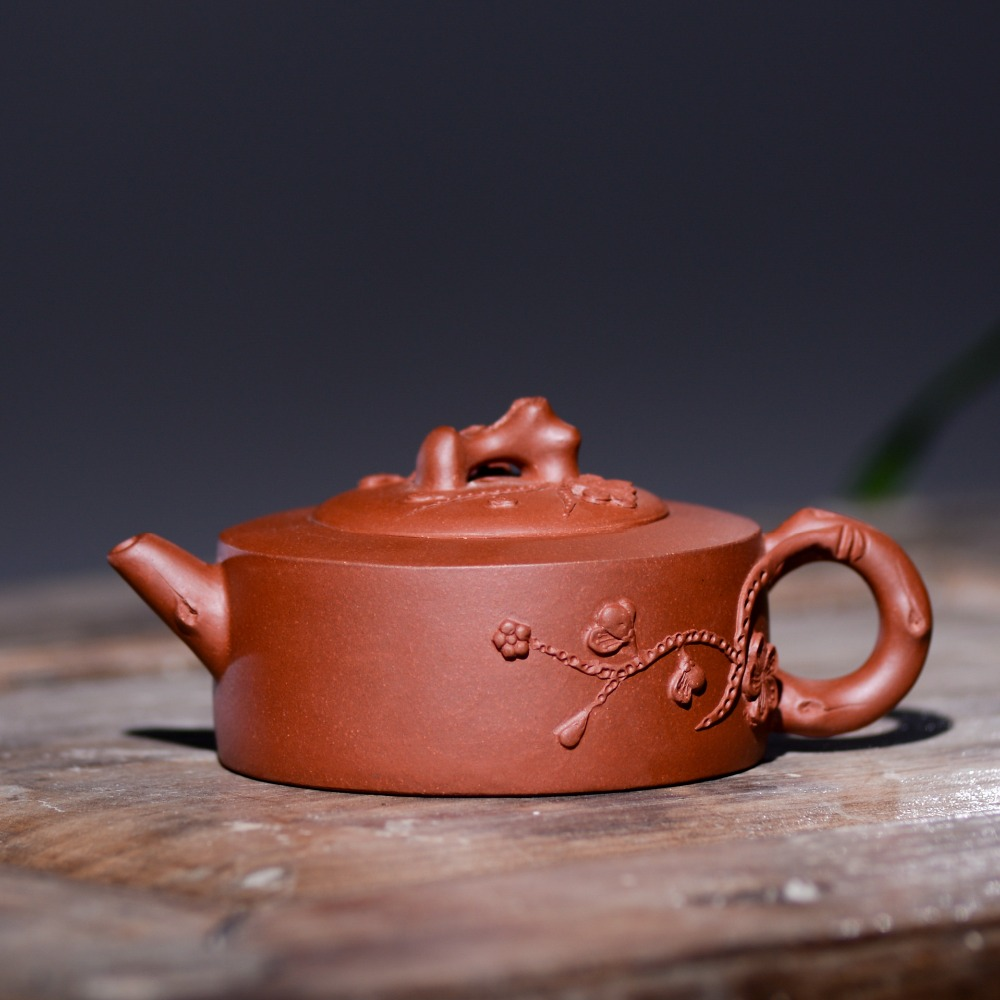 200ml Authentic Zisha teapot special wholesale Yixing original purple clay famous pure handmade Jinglan teapot Kung Fu tea kette200ml Authentic Zisha teapot special wholesale Yixing original purple clay famous pure handmade Jinglan teapot Kung Fu tea kette