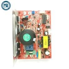 Evrensel koşu bandı motor kontrolörü AL308C RZ3.5 motor sürücü kartı için Lahsen koşu bandı