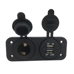 12V Car Cigarette Lighter Plug