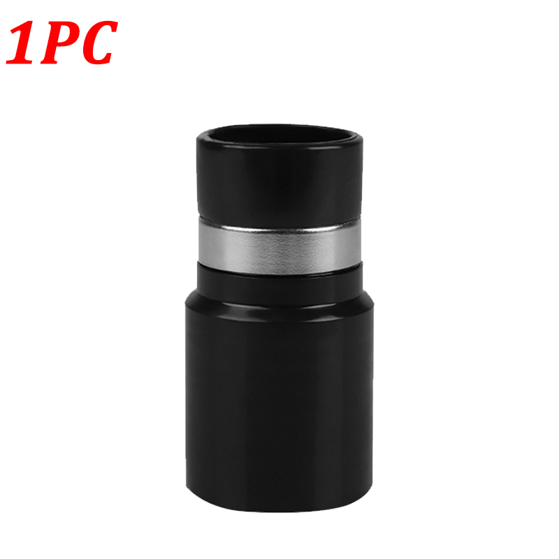 1PC 32mm Vacuum Cleaner Hose Connector Adapter For Thread Hose 32mm/39mm Vacuum Cleaner Parts Attachment