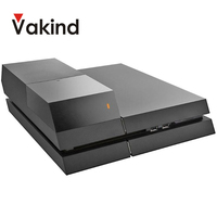 VAKIND New Data Bank Game Stands Box For PlayStation 4 Peripherals Games Pads Stands Bank Game Accessories For PS4 Data Bank