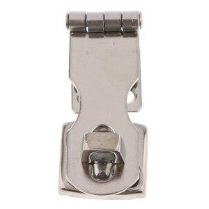 Stainless Steel Padlock Hasp S