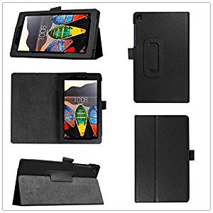 PU Leather Case for Lenovo Tab 3 7.0 710F 701I Essential Tab3 TB3-710F TB3-710I tablet Stand Case for tab3 Essential 7Funda tab3 7 0inch 710f tempered glass screen protector for lenovo tab 3 7 0 710 essential tab3 tb3 710f 710l 710i protective glass