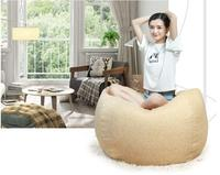 Pearl Design Bean Bag Sofa Chair Indoor Living Room Beanbag Home Furniture High Quality Washable Sofa