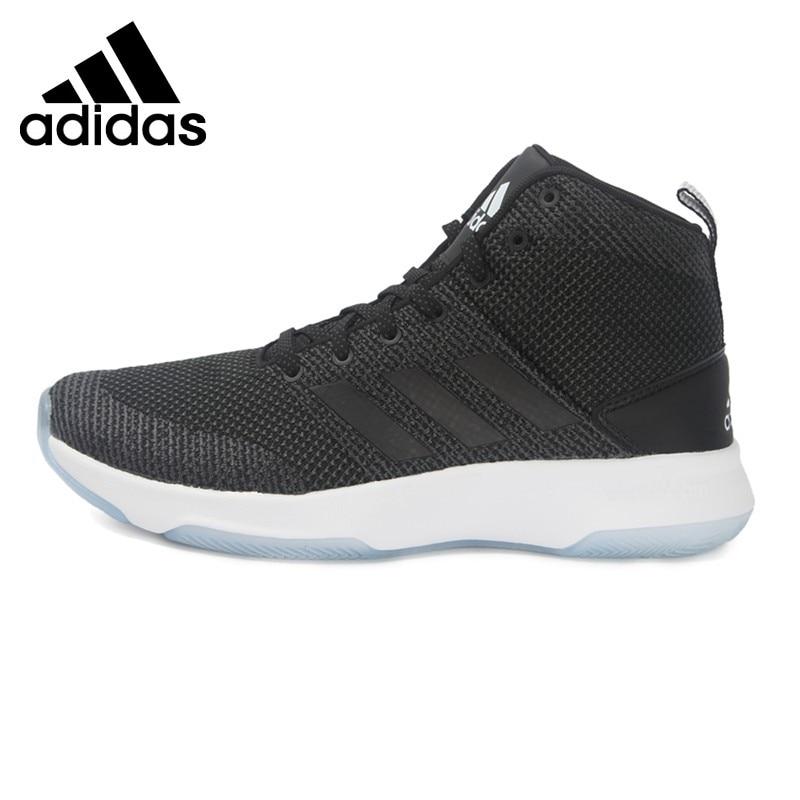 Original New Arrival 2017 Adidas CF EXECUTOR MID Men's Basketball Shoes Sneakers original new arrival 2017 adidas ball 365 inspired men s basketball shoes sneakers