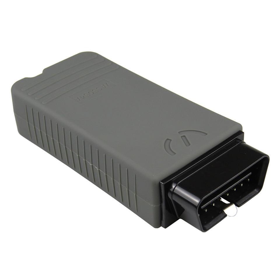 VAS5054A Full Chip VAS 5054A Oki Car Diagnostic Tool Vas5054 Odis V4.3.3 5054 Bluetooth OBD2 Auto Diagnostic Tool Scanner