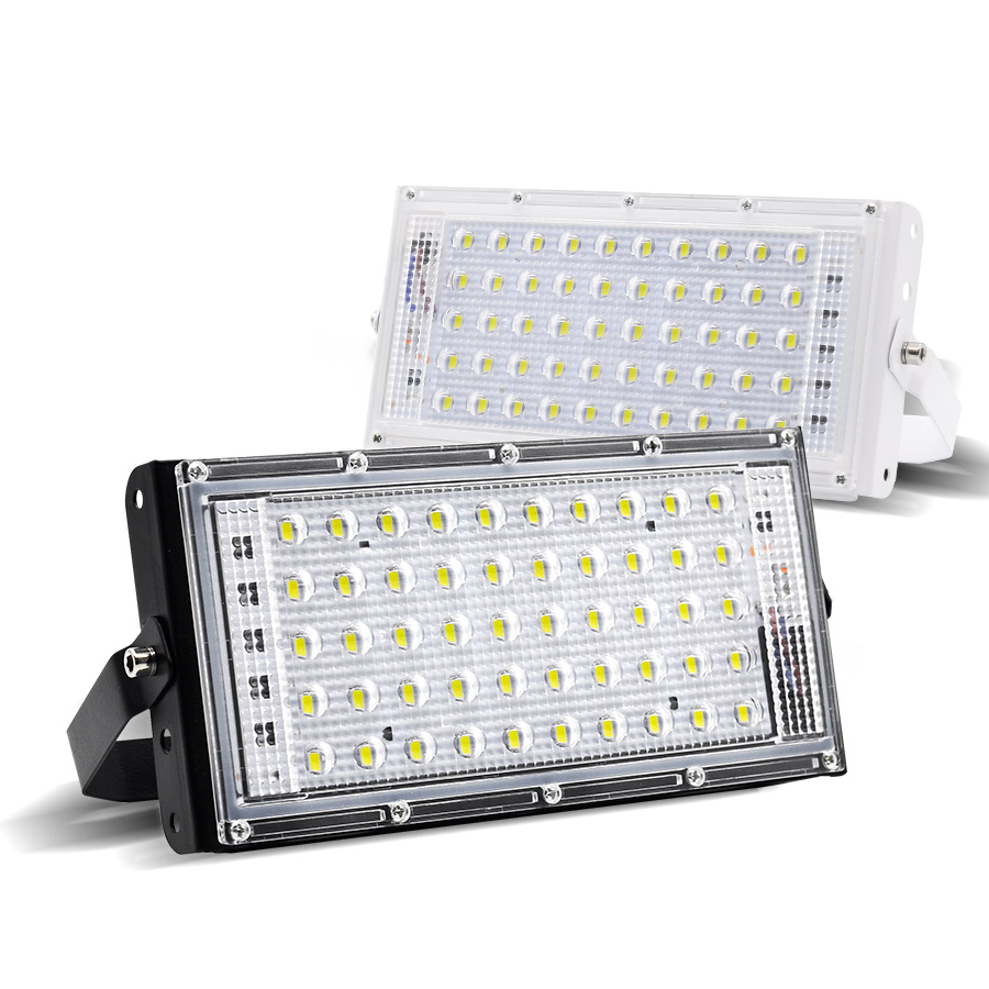 Detail Feedback Questions About 220v Ip66 Waterproof 50w Rgb Led Ultra Bright Lamp For Ac230v Floodlights Outdoorultra Flood Multicolour Ligh Multifunctional Portable On Alibaba Group