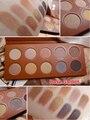 Eyeshadow Palette Mixed Metals/Cocoa Blend/Rose Golden 10 Colors Shimmer  Eye Shadow Collection paleta de sombra