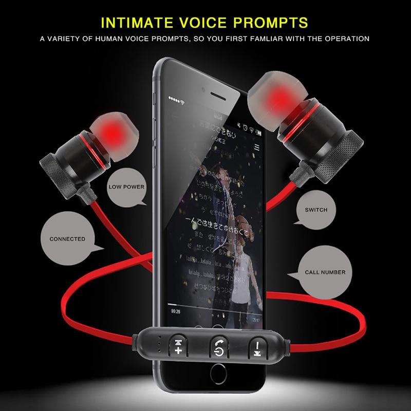 Wireless Bluetooth Earphone With Mic Sport Earbuds Headset Stereo Earphone Earpiece Headphone fone de ouvido dacom wireless headphone 4 1 sport bluetooth earphone noise cancelling headset ear hook stereo fone de ouvido for samsung xiaomi