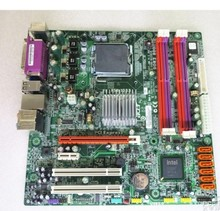 Q35T-AM supports DDR2 775 pin integrated Haier  founder panel board