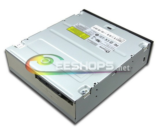 Offical for Plextor PX-870A LightScribe Dual Layer DL 22X DVD RW RAM Recorder 48X CD Burner PATA IDE Desktop PC Optical Drive