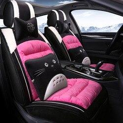Universele auto seat cover voor Jaguar Alle Modellen XF XE XJ F-PACE F-TYPE auto Interieur Accessoires autostoeltjes protector auto -styling