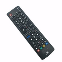 Replacement Remote Control For LG 42LF580V 49UF695V 50LF5800 50LF5809
