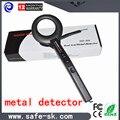 Atacado melhor Handheld Detector De Metal ouro cheque para o Corpo Profissional de Alta Sensibilidade Super Scanner