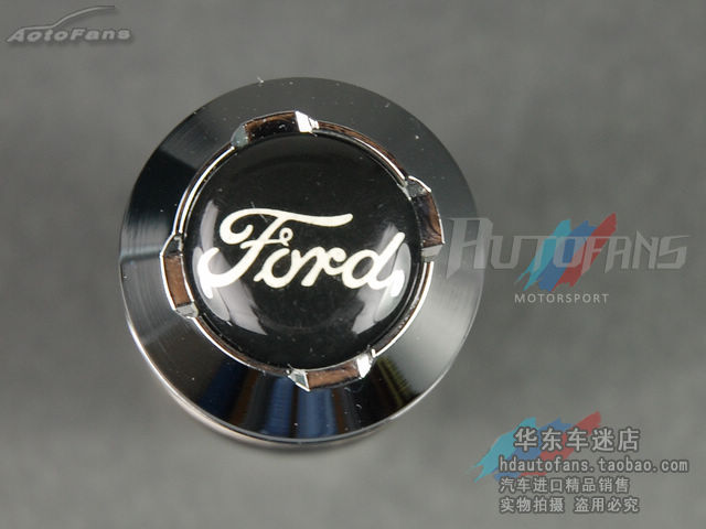 Blue led light logo Car Cigarette lighter For Ford E350 F-150 Thunderbird Mustang Taurus Sable