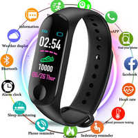 HIXANNY Smart Uhr Frauen Herz Rate Monitor Blutdruck Fitness Tracker Smartwatch Sport Uhr ios android apple watch männer + BOX
