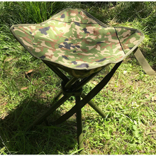 Hyaena Portable Folding Seat Stool Square Chair  Picnic Beach Seat Tackle Accessories For Fishing Camping