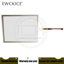 NEW PANEL 15T 677/877 ROHS A5E00747046 15Inch HMI PLC touch screen panel membrane touchscreen