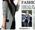 ЖЕНЩИНЫ офис blazer куртка blaser feminino рабочие костюмы для женщин пиджаки куртки женский костюм пальто куртки женщин плюс размер 3xl/xxxl