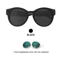 Smart Glasses WiFi Camera Mini HD 1080P Eyewear Video Camcorder Micro DVR DV Cam Driving Sunglasses Outdoor Bike Sport Recorder