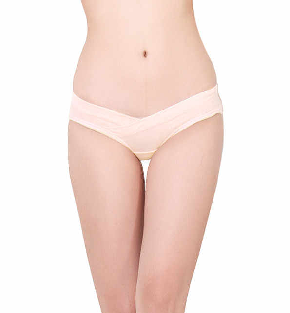 Women Clothing Faja Postparto Low Waist Pregnant Sexy Cotton Maternity Low-Waist Underwear Pregnant Breathable Pregnancy Panties