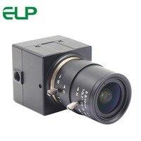 8MP HD SONY IMX179 usb kamera wideo kamera Super mini pole Małe USB z 2.8-12mm Obiektywem O Zmiennej Lens dla Android, Linux, okna
