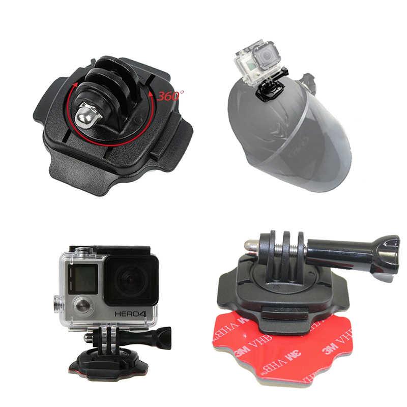Аксессуары для экшн-камеры GloryStar для GoPro Hero6 5 Black, Hero 5,4, 3,2, 1 APEMAN, SJCAM для Xiao mi Yi Xiao mi Yi2 4 K