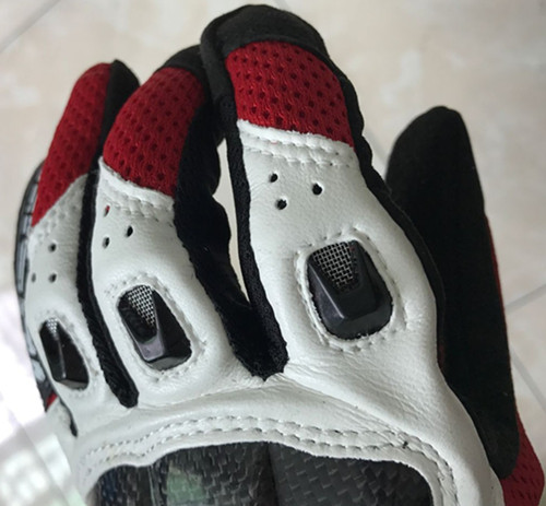 Hot Summer Breathable Bicycle Motorcycle Racing Cross Country Gloves Mens Riding Gloves RS 391 Gloves