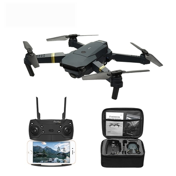 Eachine E58 WIFI FPV With Wide Angle HD Camera High Hold Mode  1