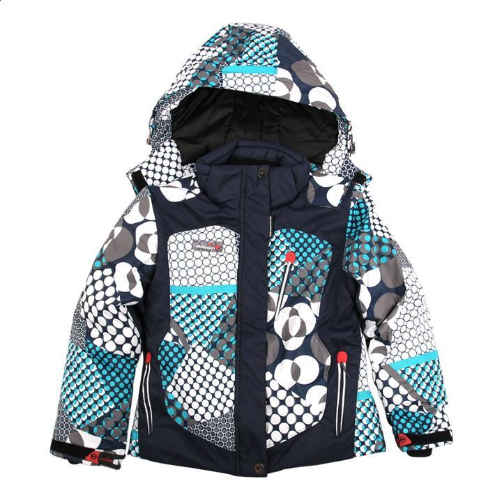 Hooded Jacket Fashion Outerwear Thermal Children Winter Kid Overcoat Wear Child Outerwear Boy Thickening велосипед forward comanche 2 0 2014