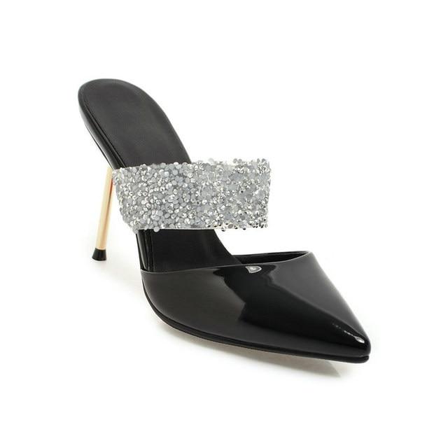 QUTAA Lahedad naiste kingad